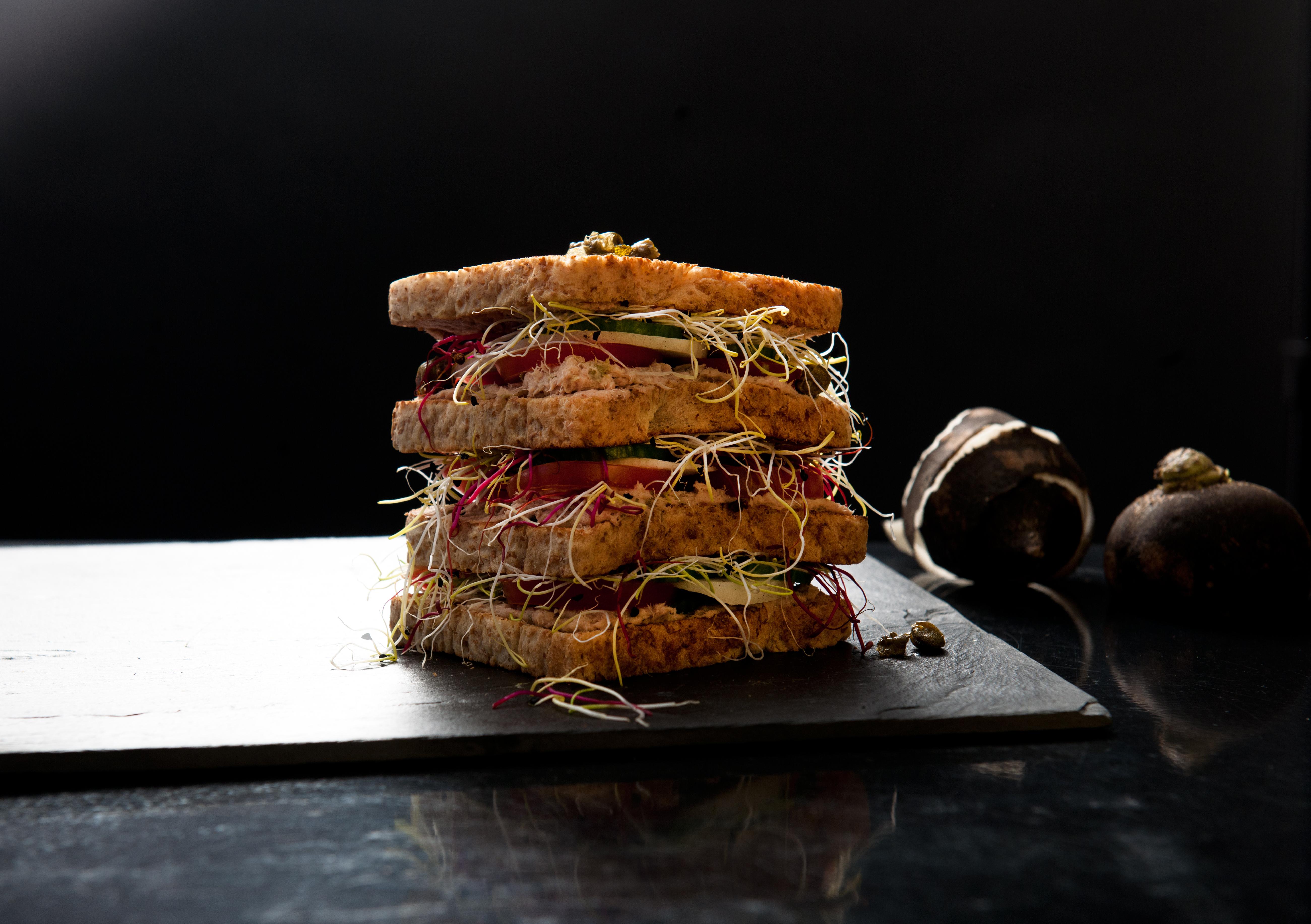 Thunfischsandwich | Foto: Etelser