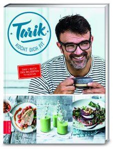 Cover Tarik Kocht Dich Fit