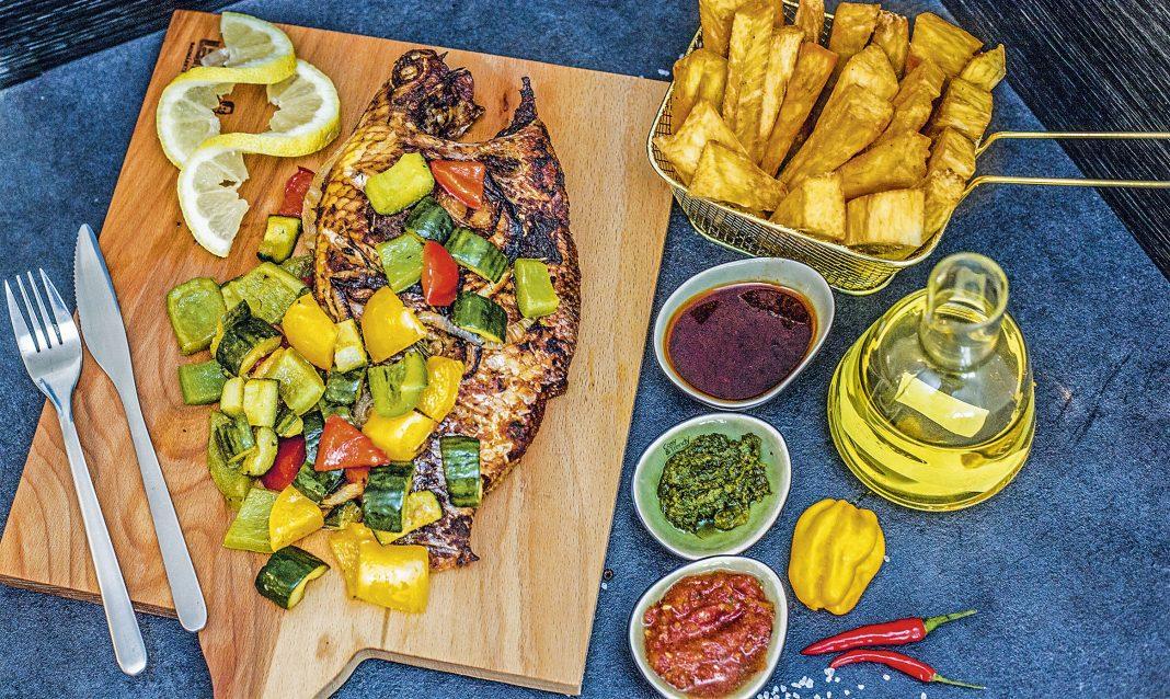 Mataa's Kitchen | Mataa's Kitchen