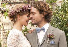 Nachhaltig und modisch heiraten | Foto: Wilvorst