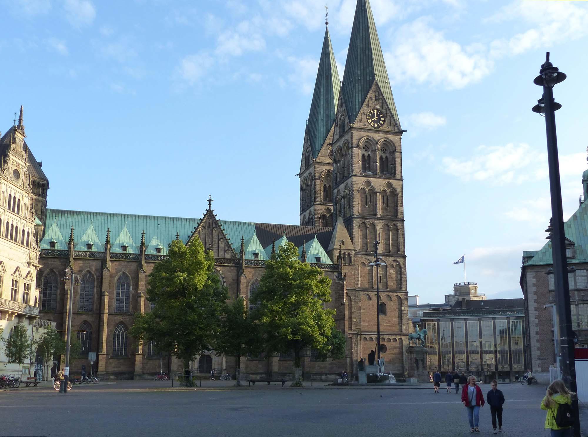 In Bremen